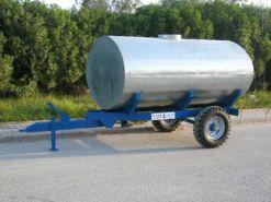 Remorque citerne agricole
